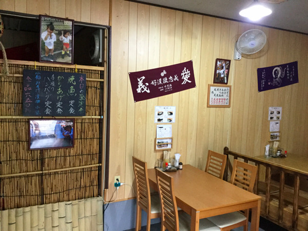 びっくり焼亭 博多千代屋 鉄板焼3