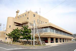 宇久行政センター