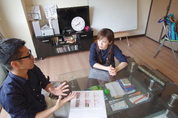 インタビュー ビジネスプランコンテスト 最優秀賞 中尾 李沙 2
