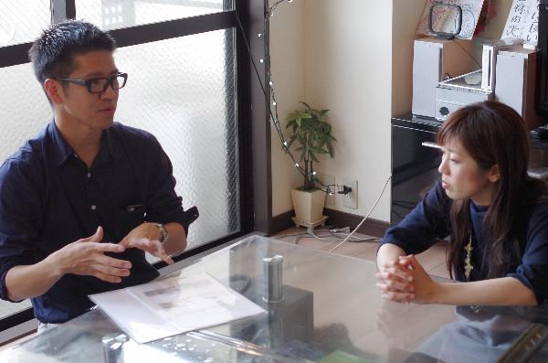 インタビュー ビジネスプランコンテスト 最優秀賞 中尾 李沙 12