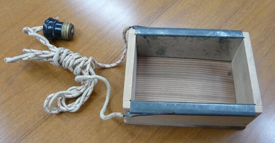 電気パン焼き器