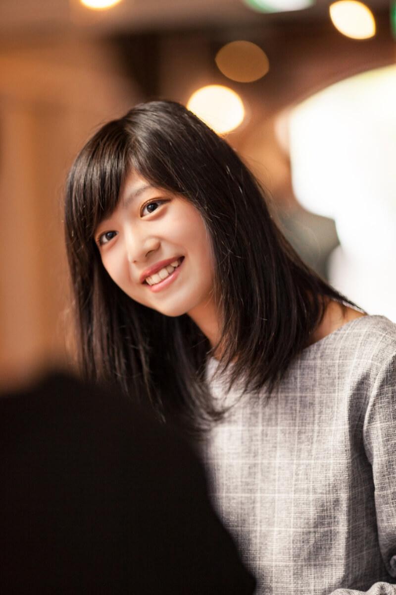 吉田莉桜インタビュー7