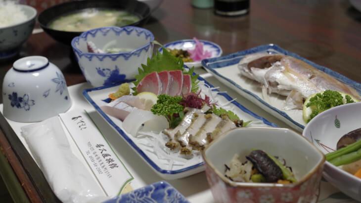 黒島15 喜久屋旅館