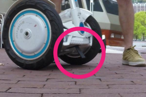 wonder wheels ハウステンボス 体験 9