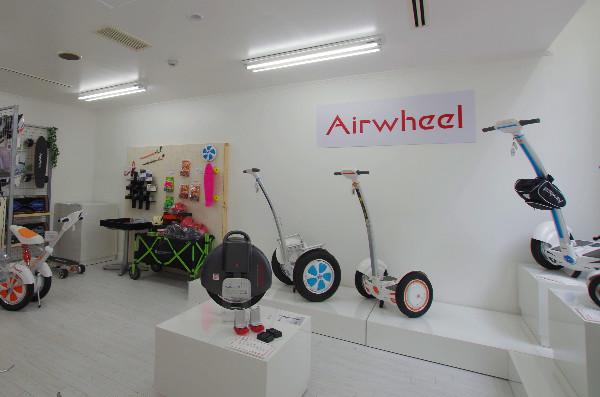 wonder wheels ハウステンボス