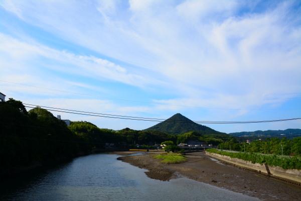 ainouragawa