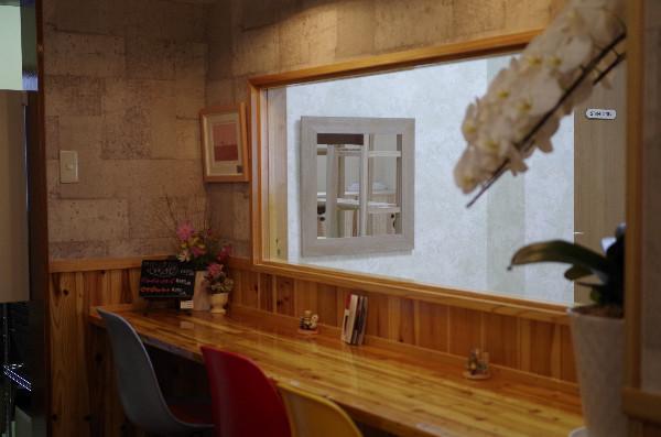 カフェ ニャンコプラス カフェスペース