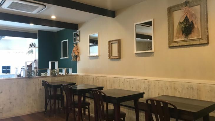 cafecorasaの店内4