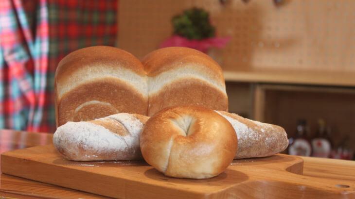 chacopanのパン6