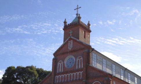 黒島17 黒島天主堂