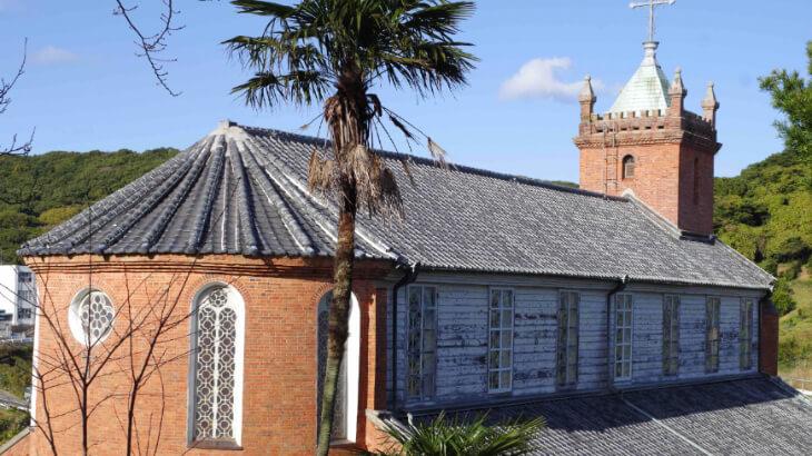 黒島18 黒島天主堂