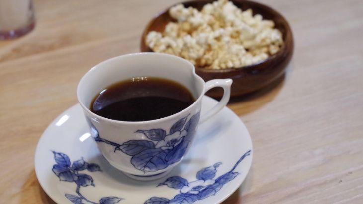notokoのコーヒー