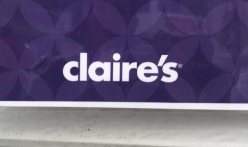 クレアーズ