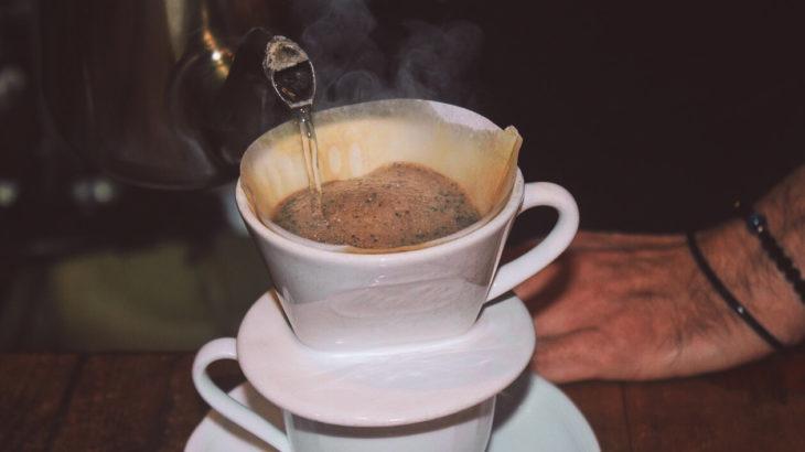 くにまつのドリップ式ブレンドコーヒー
