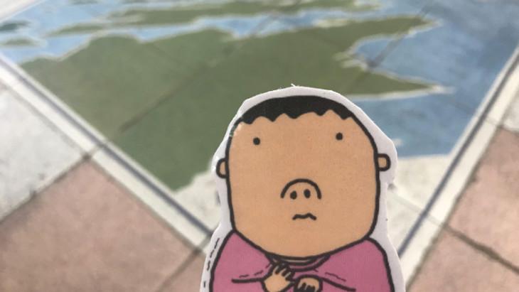 ホジムラ母