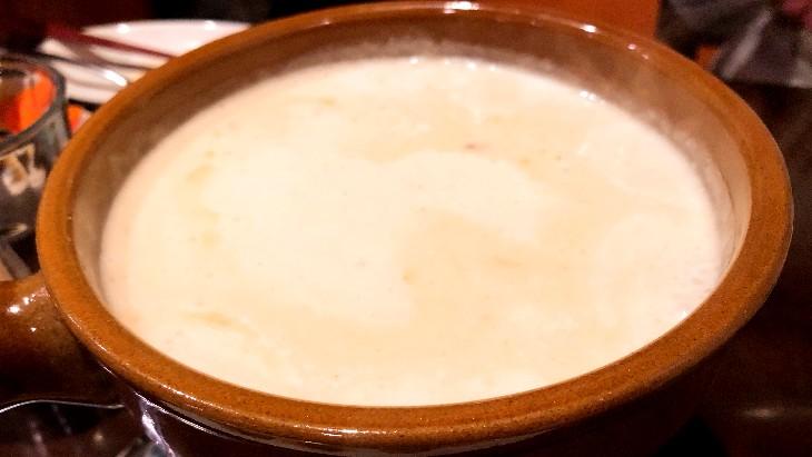 レガロキッチン チーズフォンデュ
