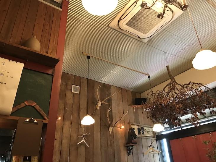 Cafe.5天井
