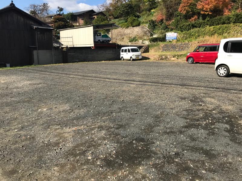 相浦まつお駐車場2