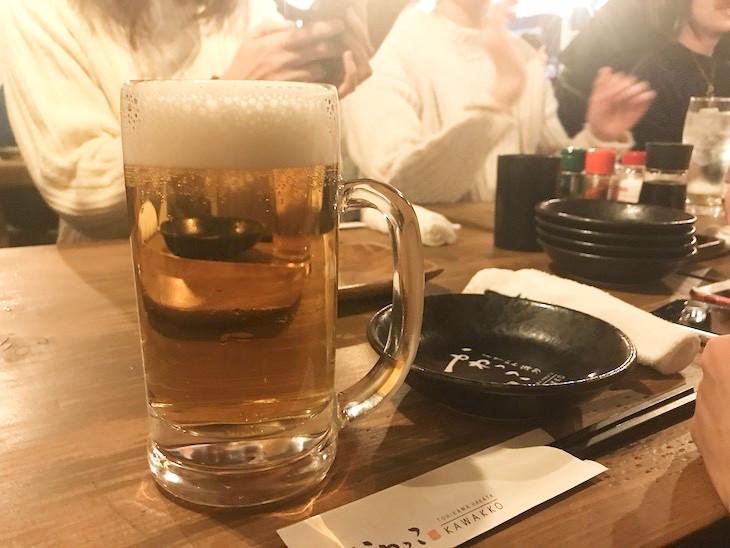 かわっこビール