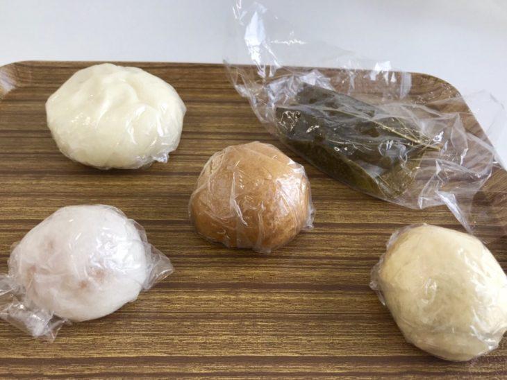ふみきり饅頭4