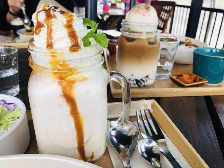 ジャムコーヒー12
