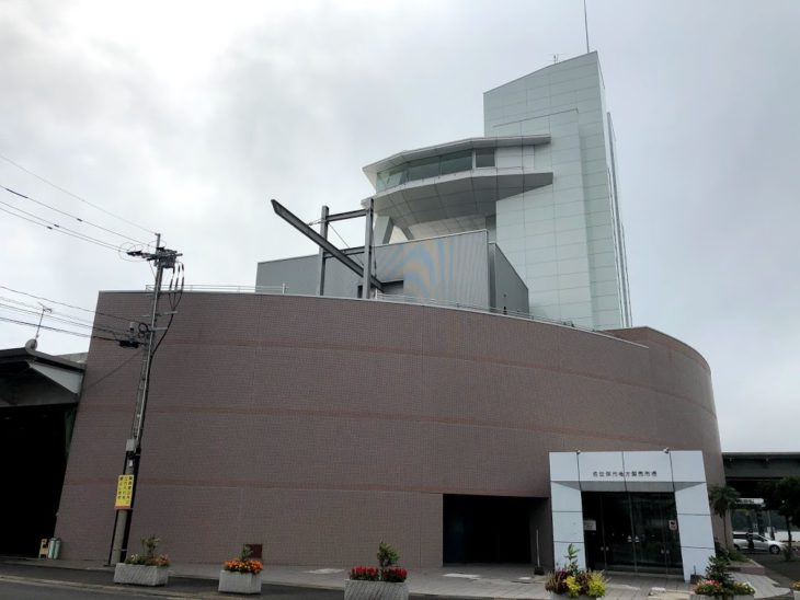 佐世保魚市場ビル