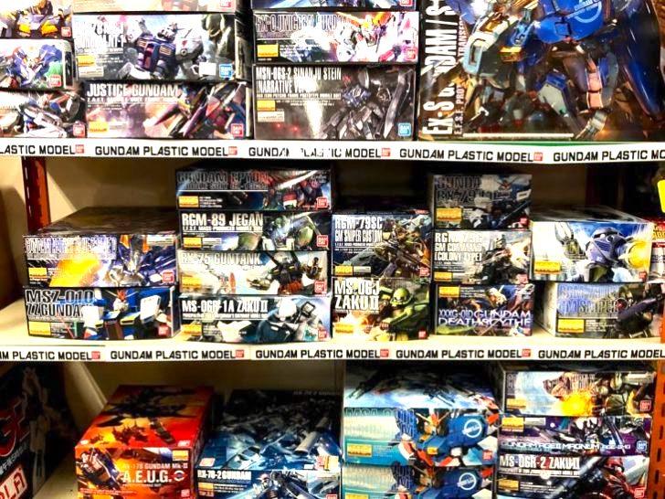 吉田玩具店