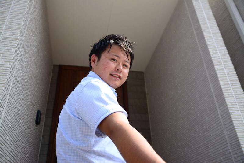 ランドアーク木嶋さん