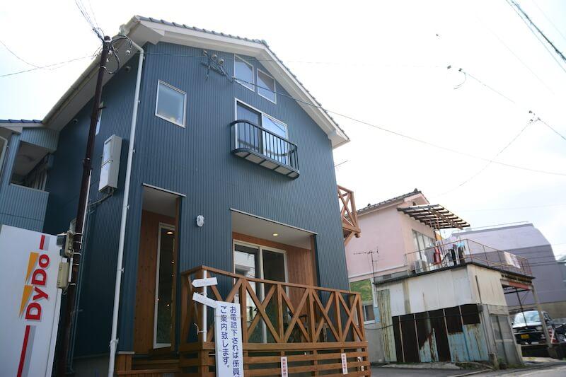 川崎工務店の家アフター