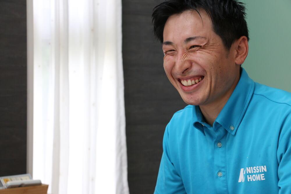 日進興産長野さん