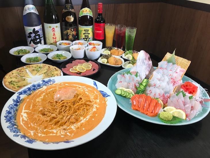 HANA料理