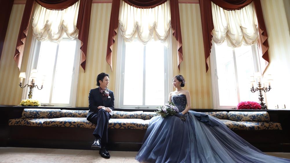 ホテルヨーロッパの結婚式