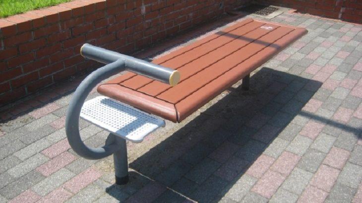 hukkinn-bench