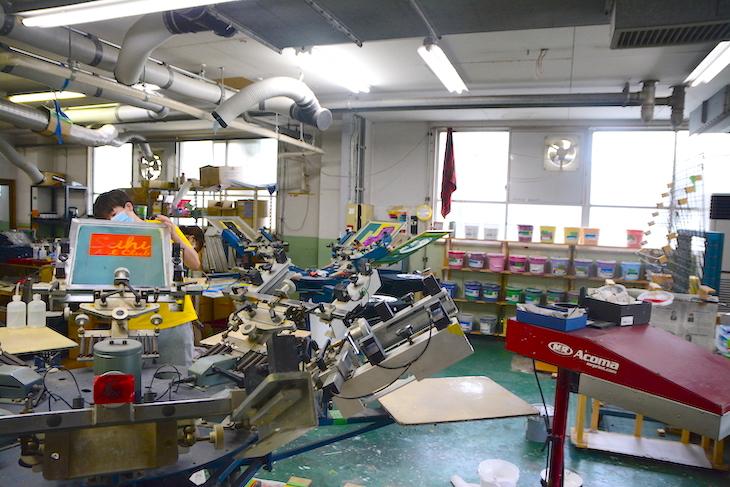 工場見学6