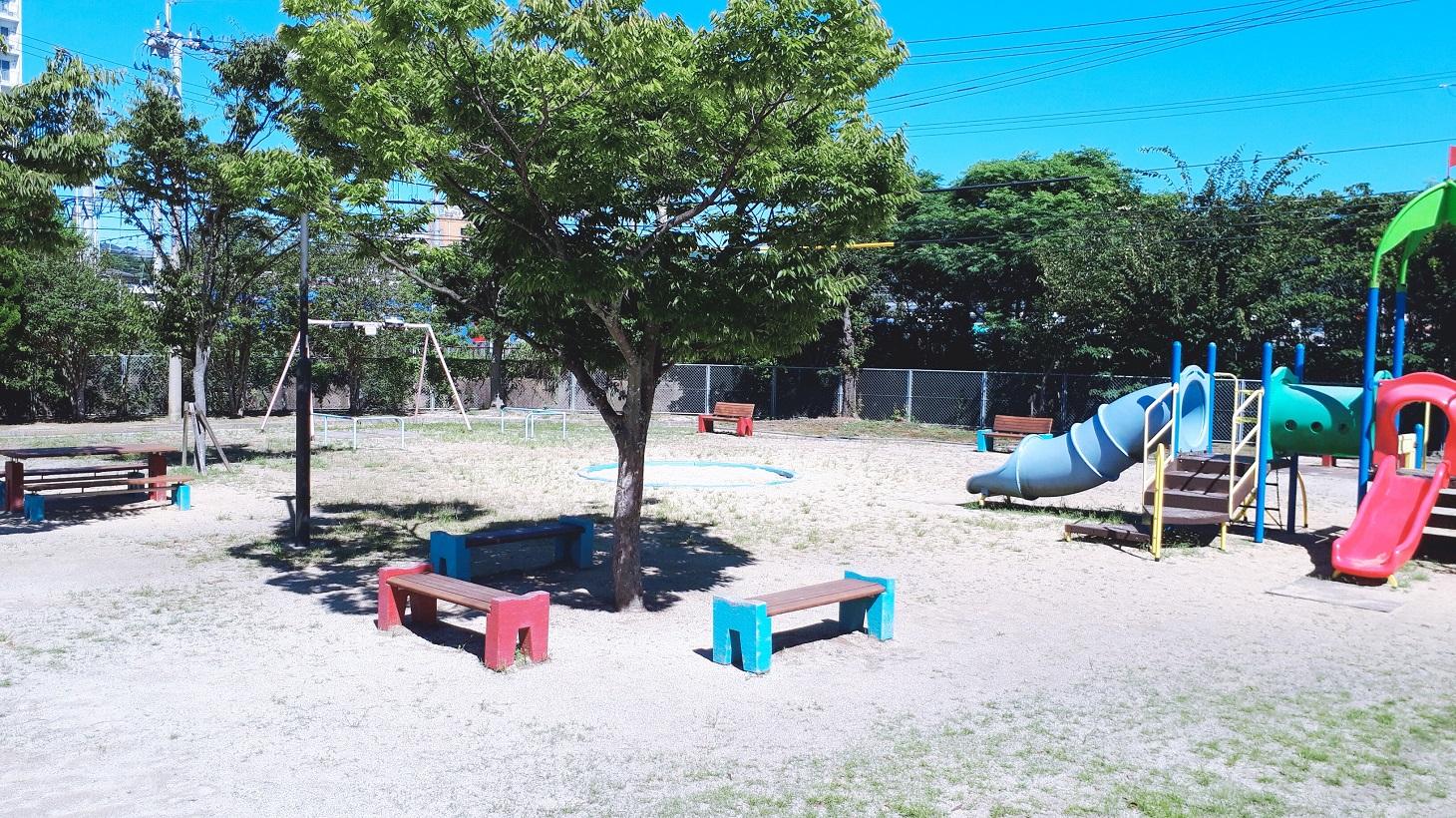 権常寺公園