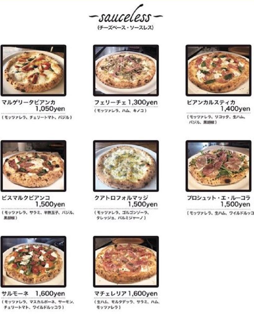EMME-menu