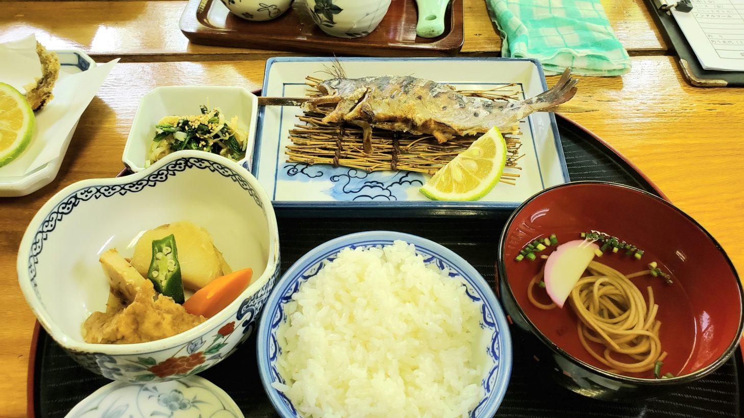 sioyakiteisyoku