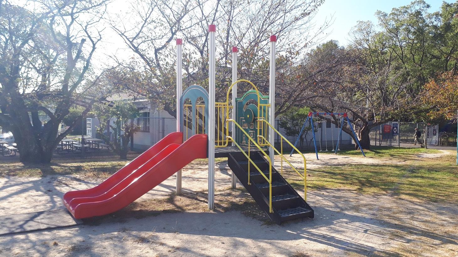 させぼ公園