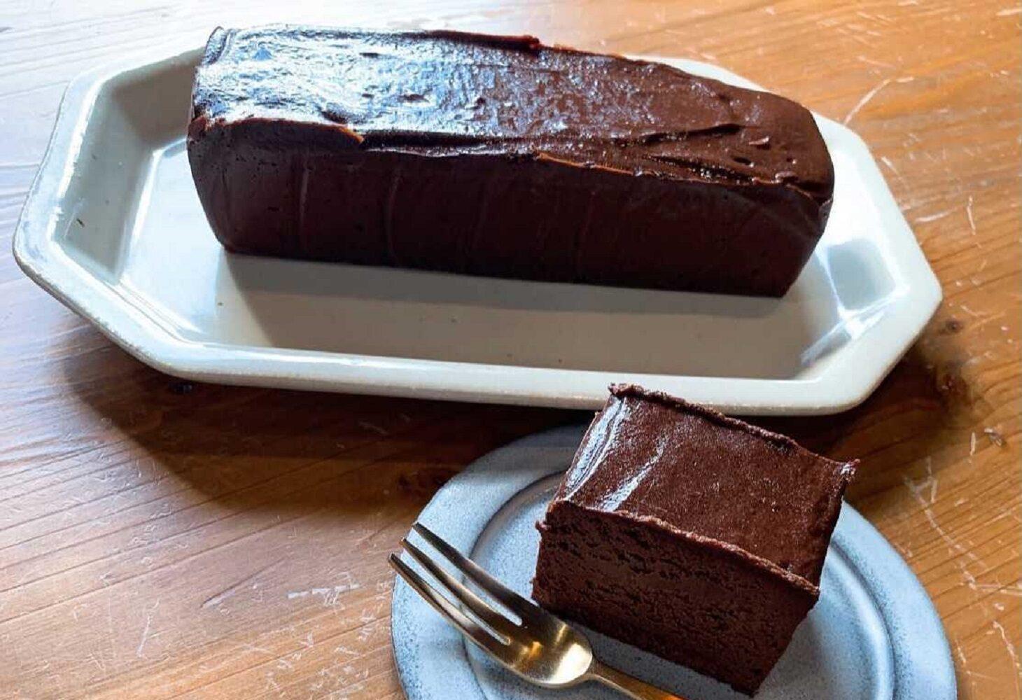 cafecoco チョコレートケーキBOX