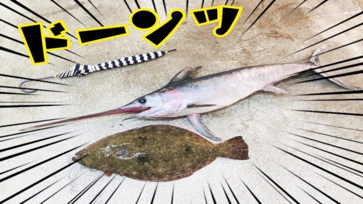 原鮮魚(メカジキ)