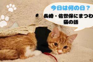 猫の日 アイキャッチ