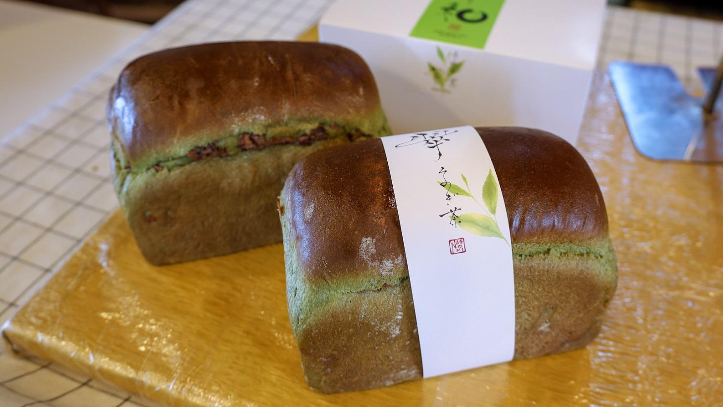 高級食パン