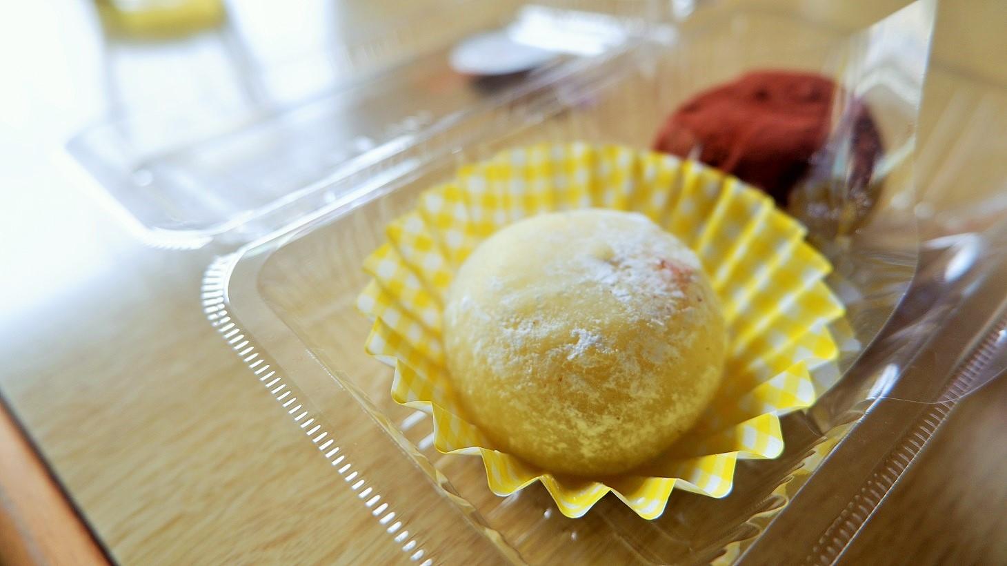 つづみ団子 チーズケーキ大福