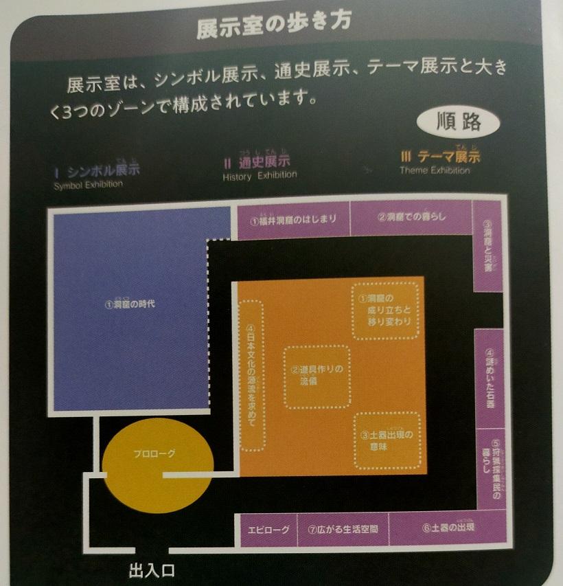 福井洞窟ミュージアム