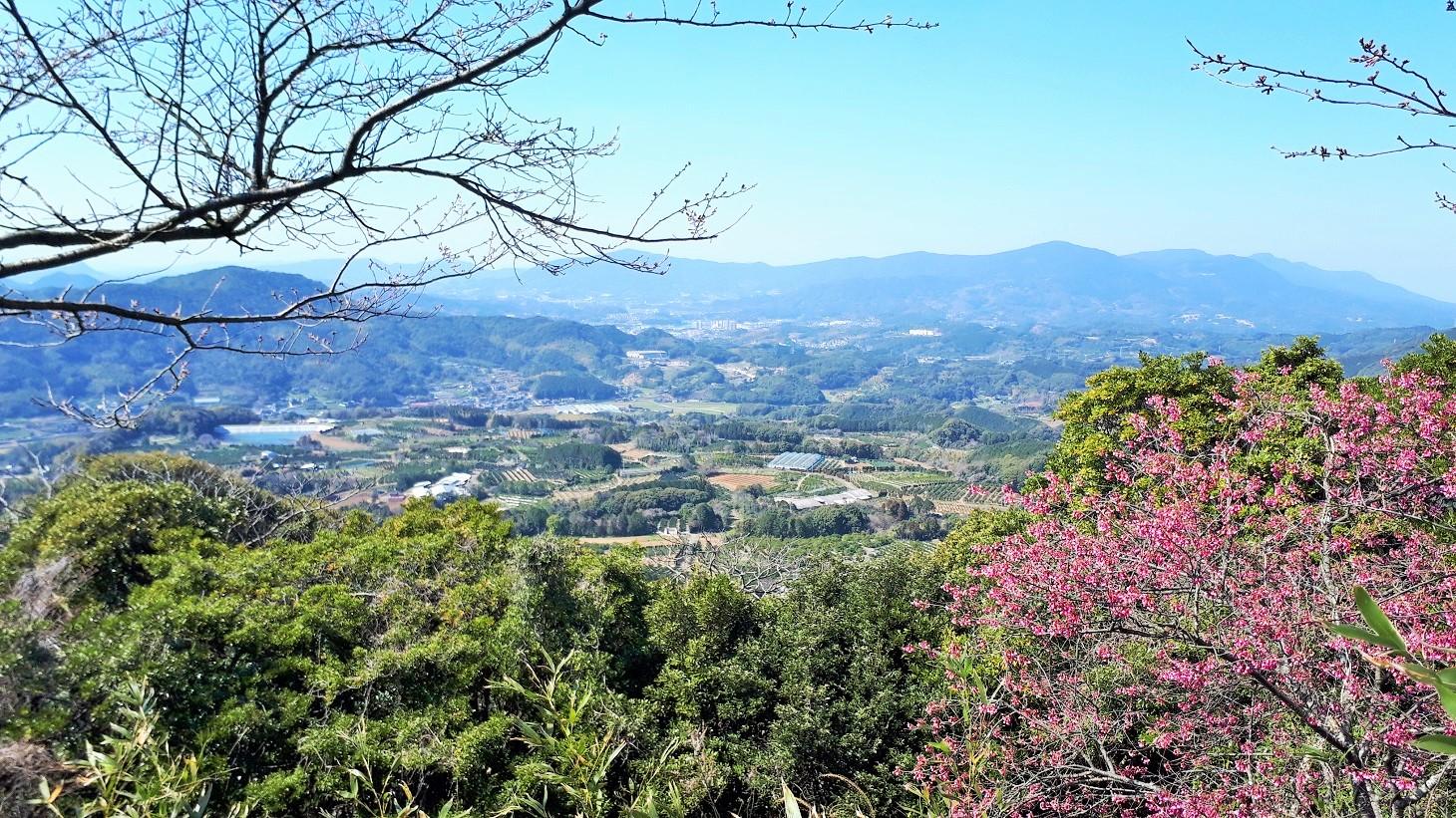 八幡岳公園