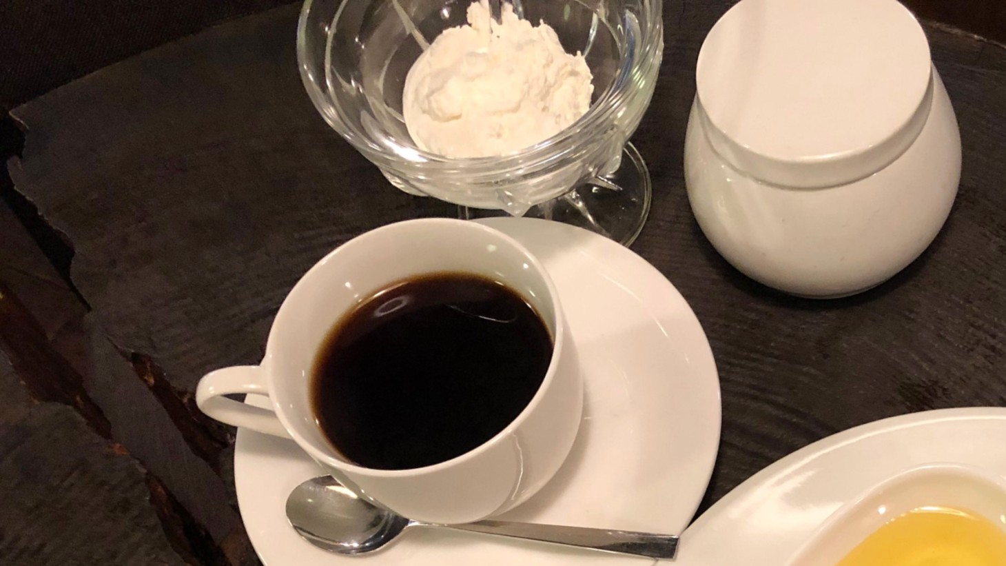 珈琲貿易 コーヒー